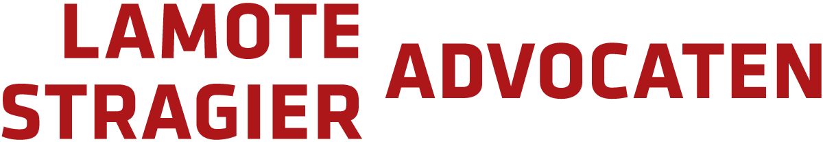 Logo Lamote Stragier Advocaten