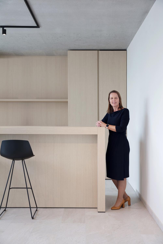 Anne Planckaert | Lamote Stragier Advocaten