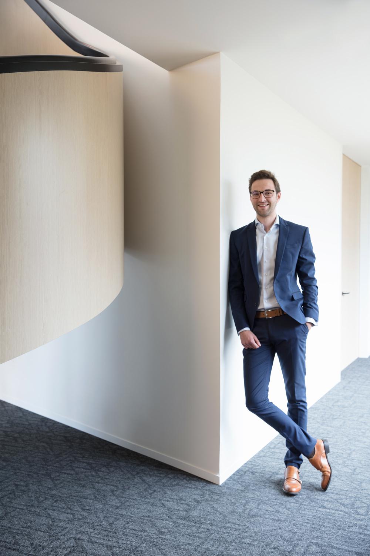 Arne Hanssens | Lamote Stragier Advocaten