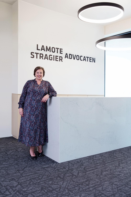 Eva Deflo | Lamote Stragier Advocaten
