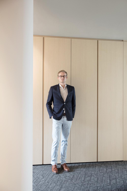 Gilles Merchiers | Lamote Stragier Advocaten