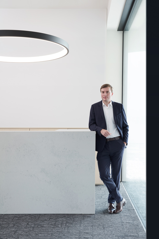 Jasper Heyman | Lamote Stragier Advocaten
