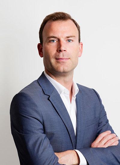 Bram Stragier | Lamote Stragier Advocaten