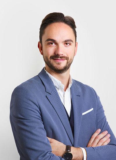 Dieter Beausaert | Lamote Stragier Advocaten