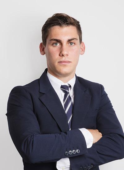 Jens Demeulenaere | Lamote Stragier Advocaten