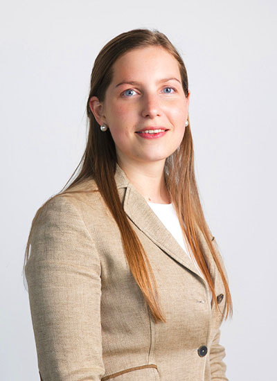 Marie Verhelst | Lamote Stragier Advocaten