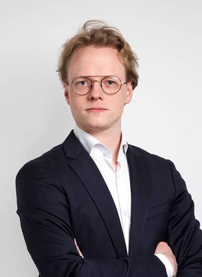 Siemon Aelbrecht | Lamote Stragier Advocaten