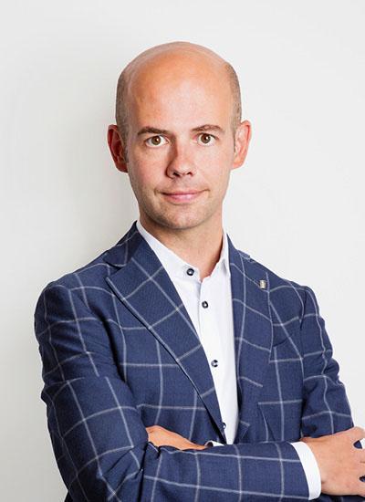 Stijn Lamote | Lamote Stragier Advocaten