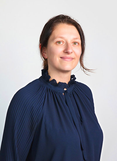 Valerie Vandemaele | Lamote Stragier Advocaten