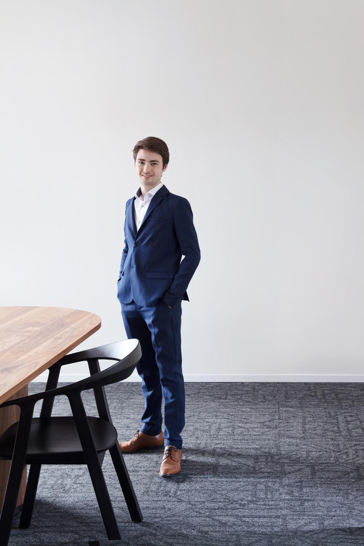 Tom Bostoen | Lamote Stragier Advocaten
